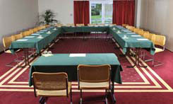 Seminars rooms from Inter-Hôtel Otelinn at Caen